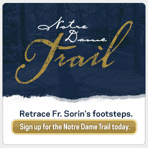 Join the ND Trail