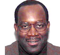 Dr. Bobby Thomas