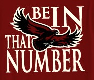 Hawk-T 2013: Be in that Number