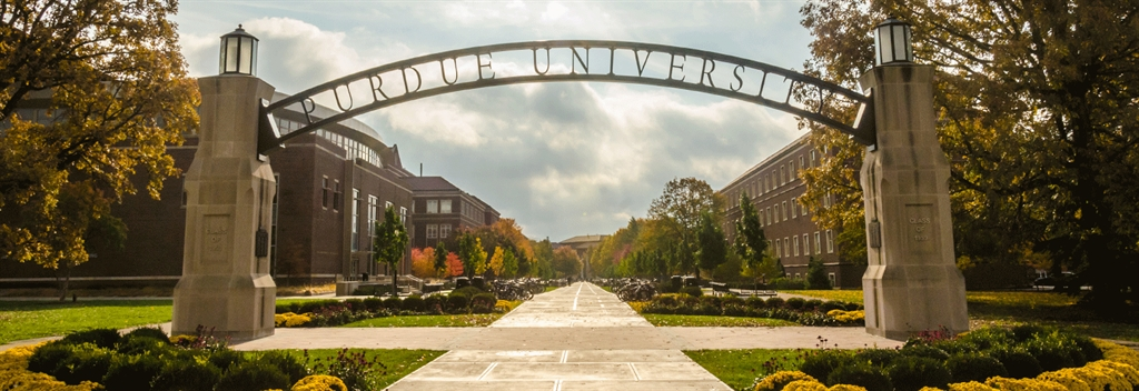 Purdue University - Career Opportunities
